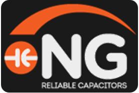 NG Reliable Capacitors