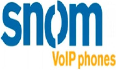 Snom technology AG